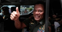 Đại sứ quán Mỹ xin lỗi vụ tướng Indonesia bị từ chối nhập cảnh