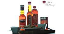 Masan Consumer, Vinacafé Biên Hoà và Vĩnh Hảo được công nhận Top 10 công ty thực phẩm – đồ uống uy tín