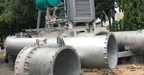 154 triệu USD xây 10km đường ống nước sạch lớn nhất TP.HCM