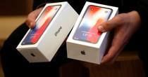 iPhone X sắp được bán chính hãng từ 8/12 với giá 30 triệu đồng