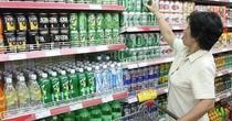 """Doanh nghiệp Việt lo đại gia đồ uống nước ngoài """"đổ bộ"""""""