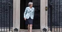 Anh phá âm mưu ám sát Thủ tướng May