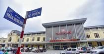 Bộ Xây dựng bác công trình 70 tầng ở Ga Hà Nội