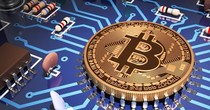 Bitcoin trở lại mốc 10.000 USD
