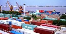 Xuất nhập khẩu tháng 2 giảm gần 30%