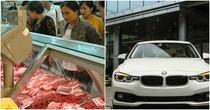"""Thị trường tuần qua: Thịt lợn trong cơn """"khủng hoảng"""" thừa, bắt tạm giam sếp Euro Auto"""