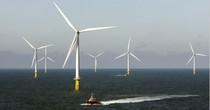 Tháp gió vào Úc chưa bị áp thuế chống bán phá giá