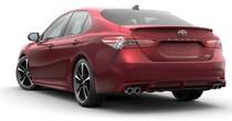 Thị trường tuần qua: Toyota Camry giảm giá mạnh đẩy hàng tồn?