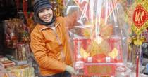 [Chân dung doanh nghiệp] Một doanh nghiệp ở Yên Bái kiếm nửa tỷ đồng/ngày nhờ vàng mã