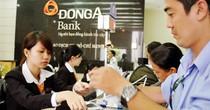 DongA Bank: Quý I đã thu hồi được 504 tỷ đồng nợ có vấn đề