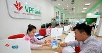 VPBank: Ngày 24/06 chốt danh sách chia cổ tức và thưởng cổ phiếu tỷ lệ 32,83%