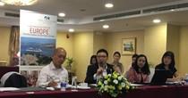 Năm 2018, khách du lịch đến Việt Nam bằng du thuyền 5 sao dự kiến tăng cao