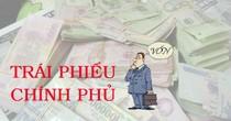 Ngày 6/8, huy động 2.530 tỷ đồng trái phiếu Chính phủ