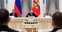 """Daily Mail: Hạm đội mới của Putin có thể làm """"tê liệt"""" châu Âu"""