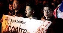 Bắc Kinh yêu cầu Paris bảo vệ công dân Trung Quốc