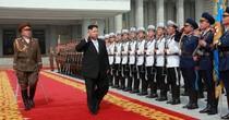 """Triều Tiên nói """"sẽ thử tên lửa mỗi tuần"""""""