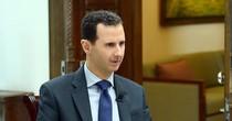Tổng thống Syria: Không có sự khác biệt giữa khủng bố và sự xâm lăng Syria của Mỹ và Thổ Nhĩ Kỳ