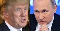 Đối thoại giữa Putin và Trump: Chưa có giải pháp đột phá