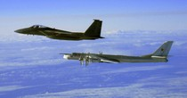 Bộ Quốc phòng Nga nói gì khi chiến đấu cơ bay gần Alaska?