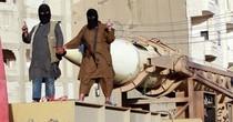 Ông Lavrov hứa IS sẽ bị kết liễu