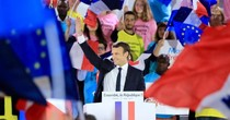 Ra khỏi Châu Âu: Cơn ác mộng cho nước Pháp