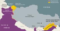Báo Ấn Độ kêu gọi thế giới cảnh giác với chiến lược bành trướng của Trung Quốc