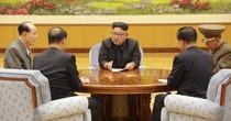 """Thử bom nguyên tử: Lãnh tụ trẻ Kim Jong Un """"vỗ mặt"""" ông Tập Cận Bình?"""