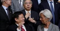 Nhóm G7 sẽ tăng cường áp lực kinh tế lên Triều Tiên