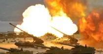 Một cuộc chiến tranh Triều Tiên thứ II sẽ gây ra thương vong khủng khiếp!