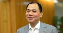 [BizSTORY] Con đường khởi nghiệp của người giàu nhất Việt Nam
