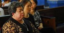 Bà Sáu Phấn bán Đại Tín vì bị... uy hiếp?
