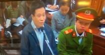 """Phiên toà sáng 2/3: Hà Văn Thắm thừa nhận đã """"ép"""" nhân viên làm sai"""