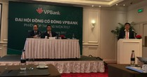 ĐHĐCĐ VPBank: Không còn rủi ro về khoản vay của Hoàng Anh Gia Lai