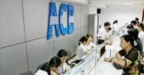 Tín dụng tăng trưởng mạnh, ACB báo lãi 595 tỷ đồng quý I/2017
