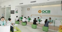 OCB được chấp thuận tăng vốn điều lệ lên 5.000 tỷ đồng