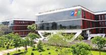 5 tháng, FPT báo lợi nhuận trước thuế 1.166 tỷ đồng