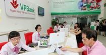 Ngày 28/7, VPBank chốt quyền lưu ký chuẩn bị lên sàn HoSE