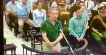 Cựu Chủ tịch PVN bất ngờ thừa nhận đã nhận tiền từ Hà Văn Thắm