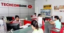 Tăng trưởng tín dụng âm, Techcombank vẫn báo lãi tăng mạnh