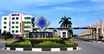 FDI in IPs, EZs in Vietnam Reaches $147.6 Billion