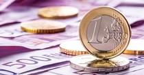 Đồng euro giảm giá trước giờ bầu cử Pháp