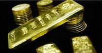 """Giá vàng tiếp tục """"cài số lùi"""" do kế hoạch giảm thuế của chính quyền Trump"""