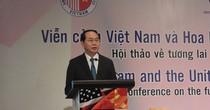 AmCham Supports Vietnam-U.S. FTA on TPP's Demise