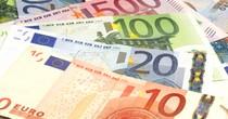 Đồng euro leo đỉnh 6 tháng sau tuyên bố của Thủ tướng Đức