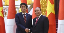 [Round-up] Vietnam PM to Visit Japan after Successful U.S. Trip