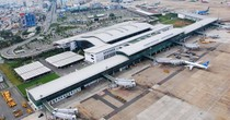 [Round-up] Vietnam Seeks Foreign Consultancy for Airport Upgrade