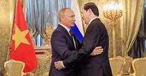 [Round-up] Russia, Vietnam Strike $10 Billion Investment Deals