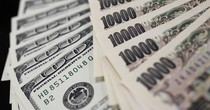 Nhật quyết giữ chính sách kích thích tiền tệ, đồng USD lên đỉnh 2 tháng so với đồng yen