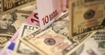 """Đồng USD """"ngóc đầu"""" tăng từ đáy 10 tháng"""