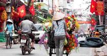 HSBC Cuts 2017 GDP Forecast for Vietnam to 6.0%, Warns of Reliance on FDI